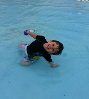 Iloveswimming