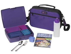 PurpleBento